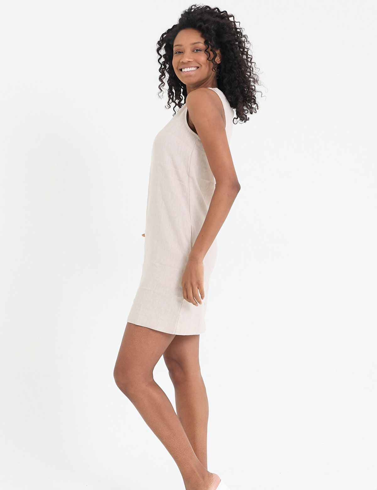 Сукня бежева1
