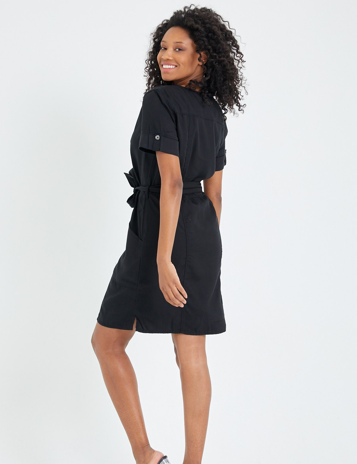 Сукня чорна1