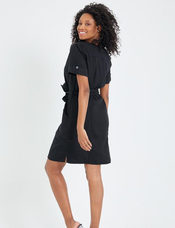 Сукня чорна