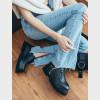 Туфлі чорні. Натуральна шкіра6