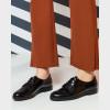 Туфлі чорні лаковані, натуральна шкіра6